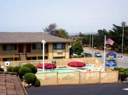 Best Western Park Crest Motel