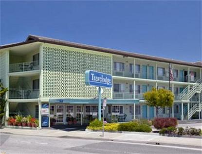 Monterey Downtown Travelodge