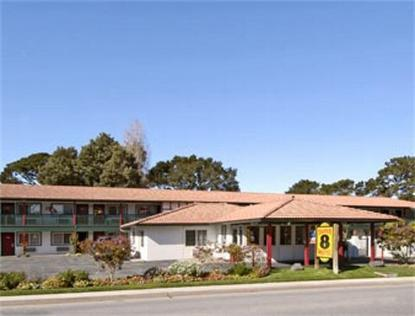 Super 8 Motel   Monterey/Carmel Area