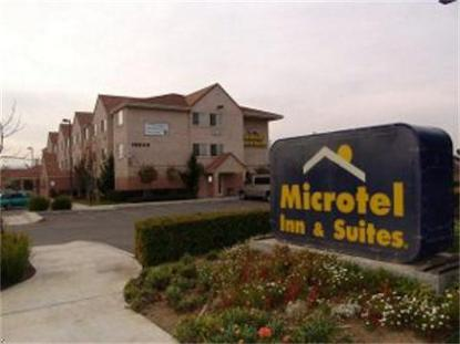 Microtel Inn And Suites Morgan Hill