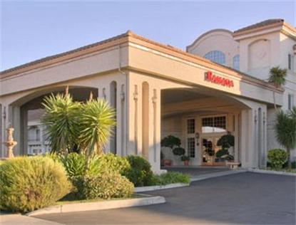 Ramada Morgan Hill