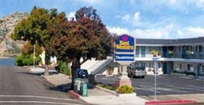 Best Western Tradewinds Motel