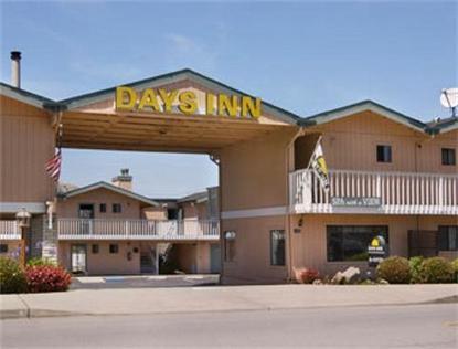 days inn morro bay morro bay deals see hotel photos. Black Bedroom Furniture Sets. Home Design Ideas