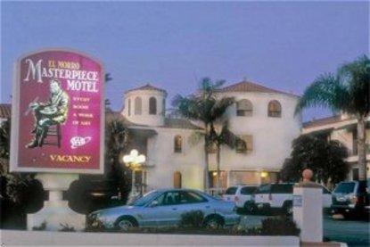 El Morro Masterpiece Motel