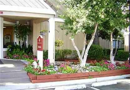 Residence Inn Mountain View Palo Alto