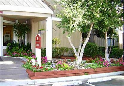 Residence Inn Mountain View Palo Alto