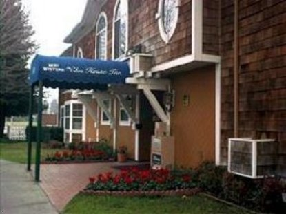 Best Western Elm House Inn