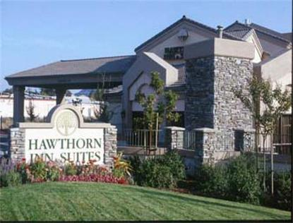 Hawthorn Suites   Napa Valley