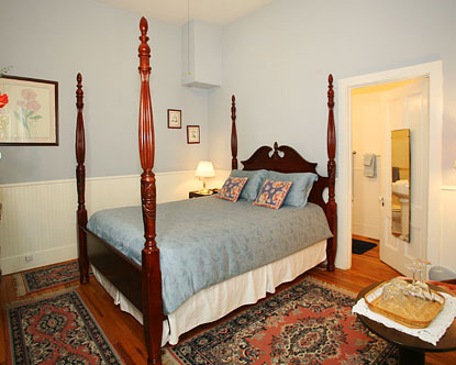 Napa Bed and Breakfasts