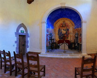Castello Church Virtual Tour