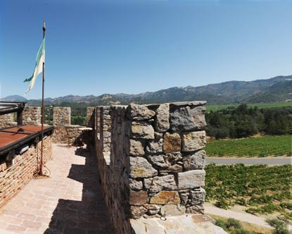 Castello Overlook Virtual Tour