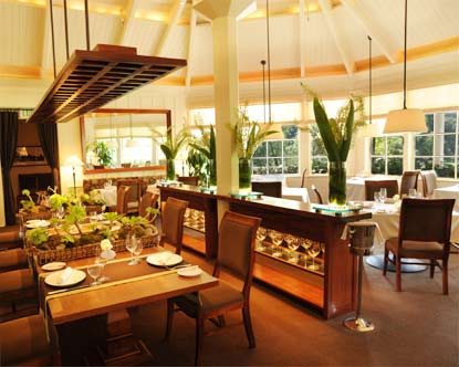 Meadowood Dining Virtual Tour
