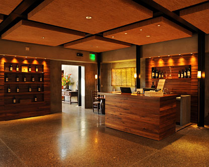 Quintessa Tasting Room Virtual Tour