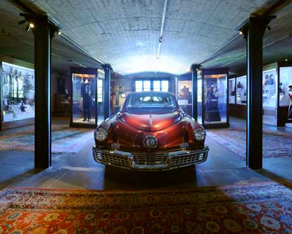 Rubicon Museum Virtual Tour