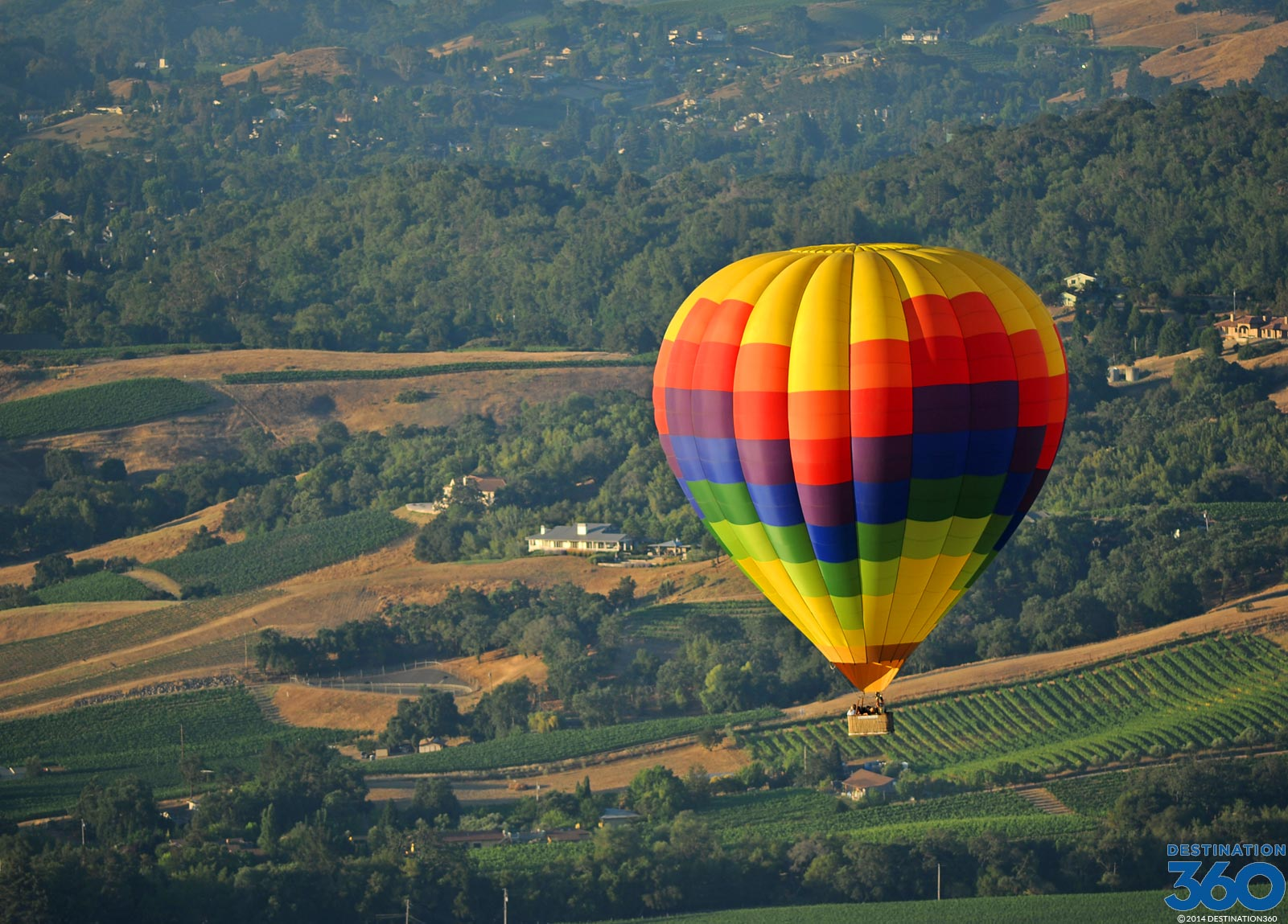Things to Do in Napa Valley