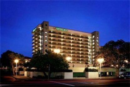 Holiday Inn South Bay San Diego