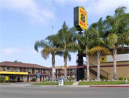 Super 8 Motel   San Diego/National City