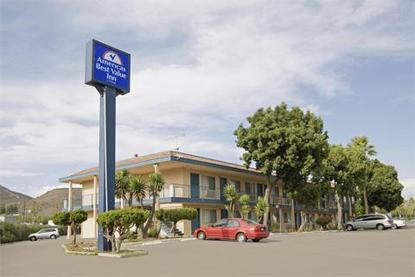 Best Value Inn   Newbury Park