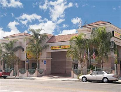 Extended Stay Hotels North Hollywood Ca