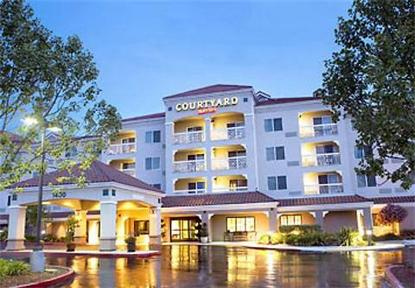 Courtyard By Marriott Novato Marin Sonoma