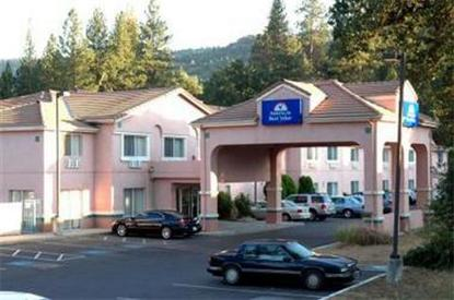 Americas Best Value Inn   Yosemite/Oakhurst