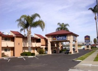 Best Western Marty's Valley Inn