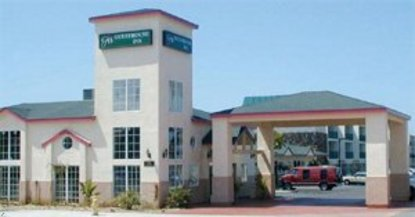 Guesthouse International Inn & Suites   Oceanside