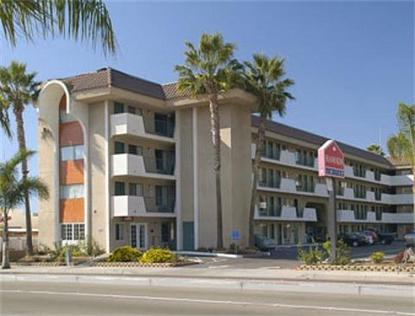 Ramada Limited Oceanside