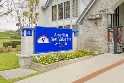 Americas Best Value Inn Ontario