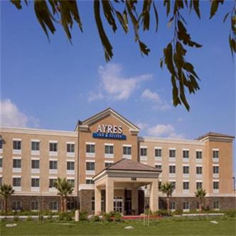 Ayres Inn And Suites Ontario At The Mills Mall