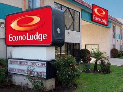 Econo Lodge Airport South