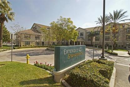 Extended Stay America Los Angeles   Ontario   Airport