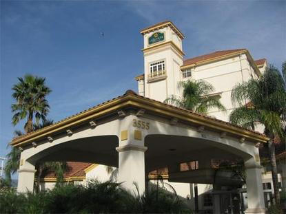 La Quinta Ontario Airport Inn And Suites