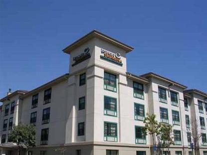 Extended Stayamerica Los Angeles Orange