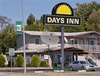 Oroville Days Inn