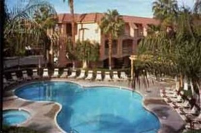 Best Western Palm Desert Resort
