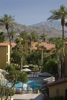 Embassy Suites Hotel Palm Desert Resort