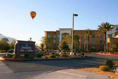 Hampton Inn & Suites Palm Desert, Ca