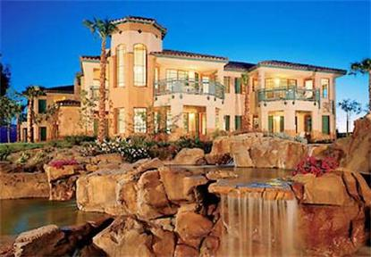Marriott Desert Springs Villas I I