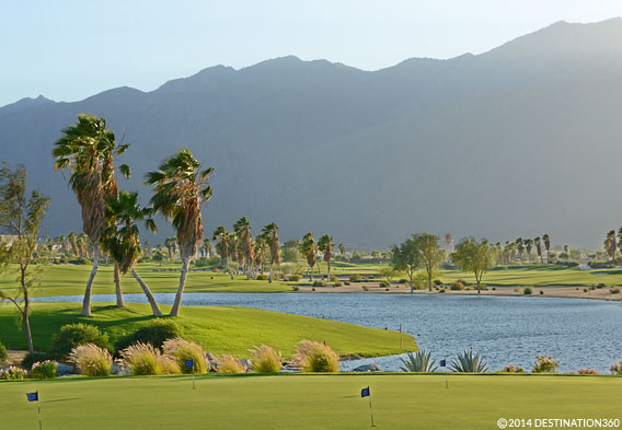 Escena Golf Palm Springs