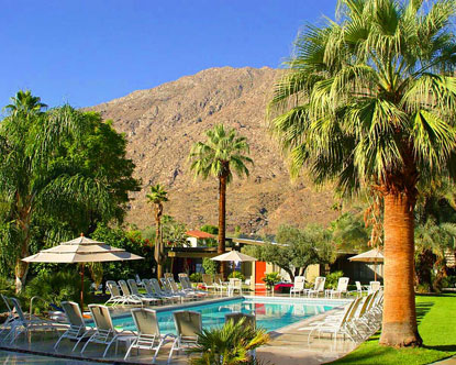 Palm Springs Cheap Hotels