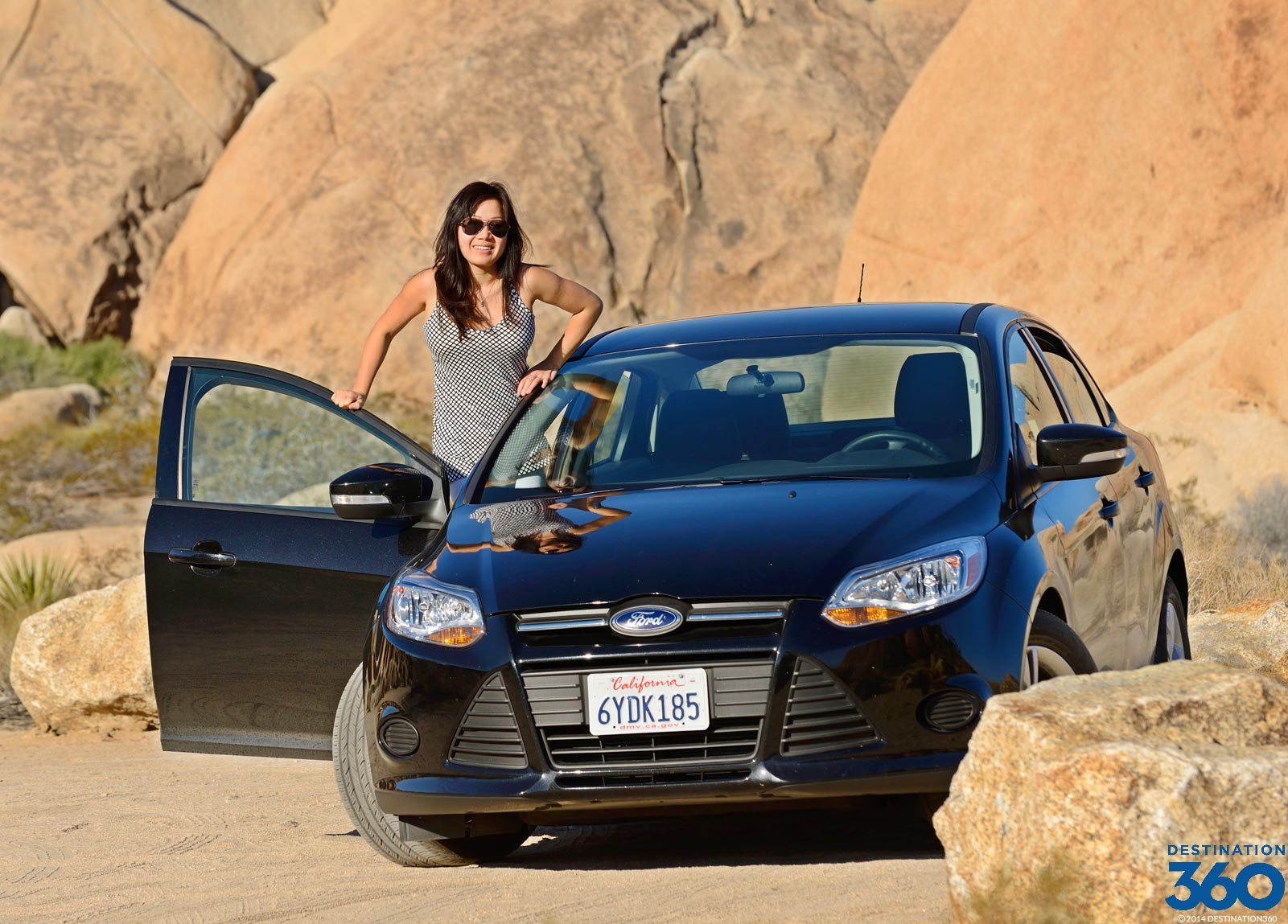 Cheap Car Rentals In Palm Springs