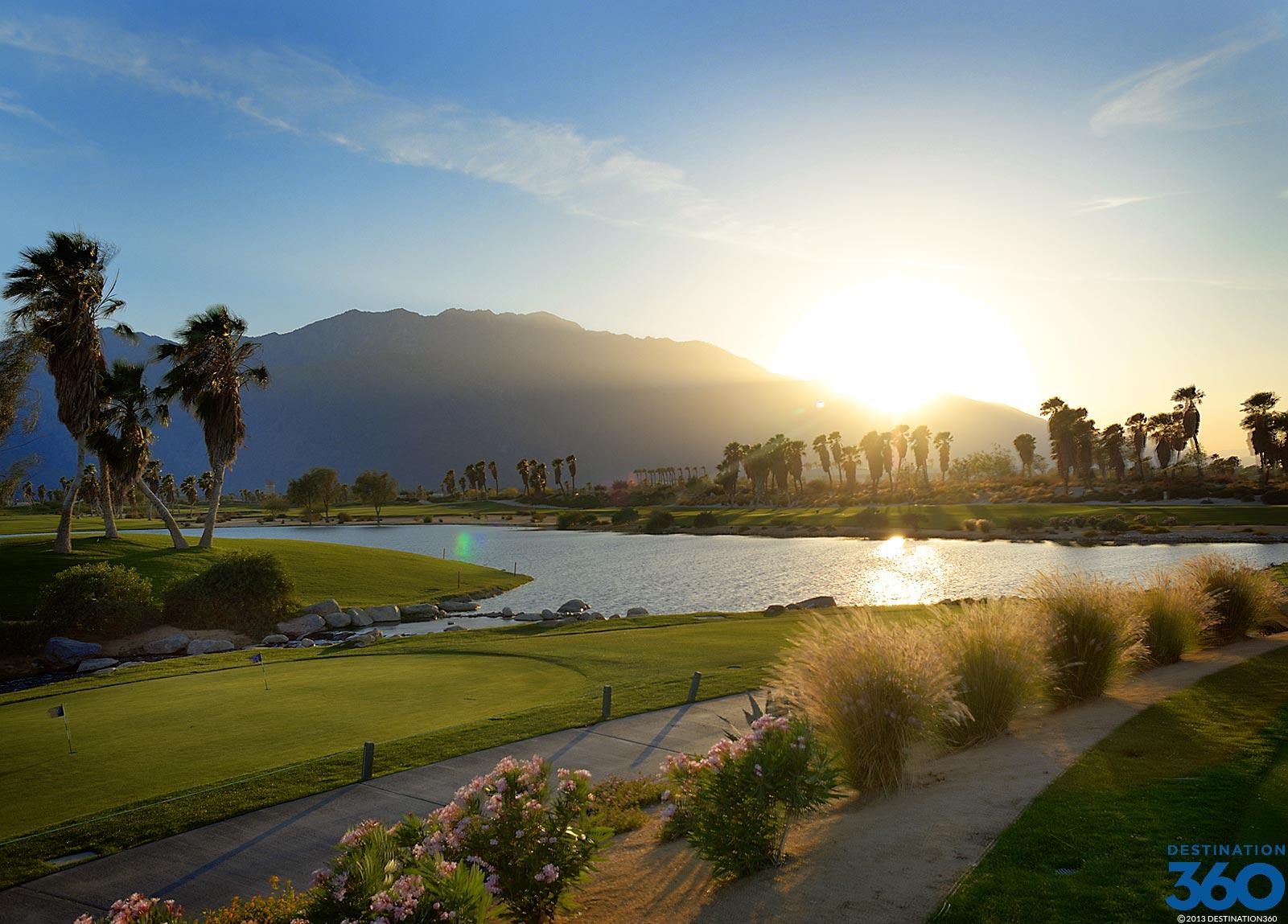 Palm Springs Palm Springs Desert California