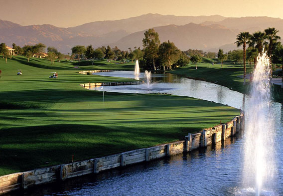 Westin Mission Hills Golf Resort