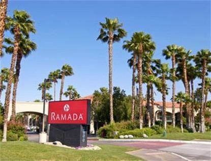 Ramada Palm Springs