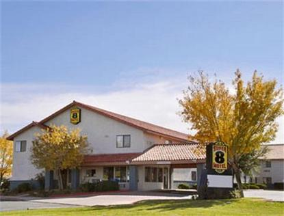 Super 8 Motel   Palmdale