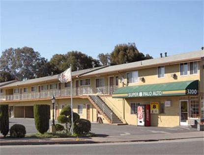 Super 8 Motel   Palo Alto/Stanford Area
