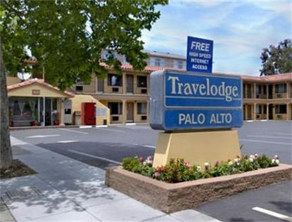 Travelodge Palo Alto