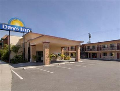 Days Inn Pasadena