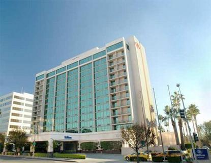 Hilton Pasadena